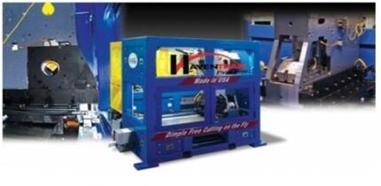 Máquina para corte de tubo de molinos