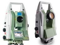 Teodolitos y estaciones láser (Laser Tracker)