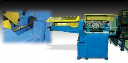 Máquinas para corte de tubo por cizalla KleenCut ™