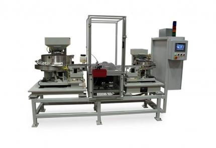Máquinas para procesamiento de codos y tubos de retorno Burr Oak