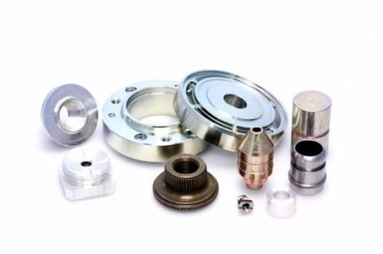 Componentes Maquinados