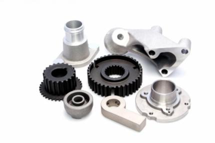 Fundición de Zinc, Aluminio, Hierro dúctil y colado y Acero
