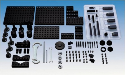 Sistema Alufix Black