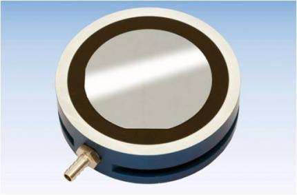 Fijación por vacío para procesos de maquinado METAPOR