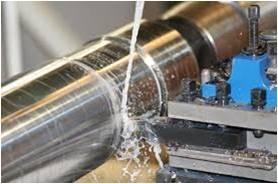 Refrigerantes y solubles en agua para maquinado