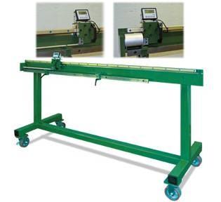 Máquina medidora de tubos Modelo 500